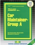 Car Maintainer, Group A