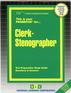 Clerk-Stenographer