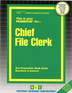 Chief File Clerk