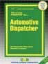 Automotive Dispatcher