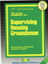 Supervising Housing Groundsman