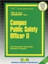 Campus Public Safety Officer II