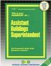 Assistant Buildings Superintendent