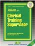 Clerical Training Supervisor