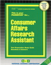 Consumer Affairs Research Assistant