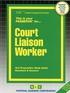 Court Liaison Worker