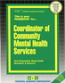 Coordinator of Community Mental Health Services