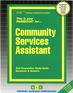 Community Services Assistant