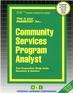 Community Services Program Analyst