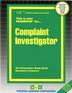 Complaint Investigator