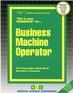 Business Machine Operator