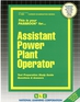 Assistant Power Plant Operator