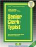 Senior Clerk-Typist
