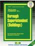 Borough Superintendent (Buildings)