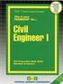 Civil Engineer I
