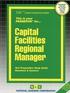 Capital Facilities Regional Manager