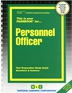 Personnel Officer