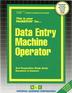 Data Entry Machine Operator