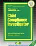 Chief Compliance Investigator