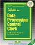 Data Processing Control Clerk