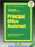 Principal Office Assistant