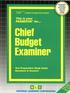 Chief Budget Examiner