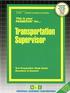 Transportation Supervisor