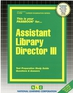 Assistant Library Director III