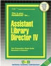 Assistant Library Director IV