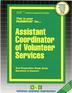 Assistant Coordinator of Volunteer Services