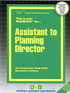 Assistant to Planning Director