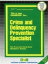 Crime & Delinquency Prevention Specialist