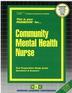Community Mental Health Nurse