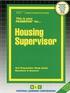 Housing Supervisor