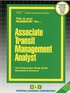 Associate Transit Management Analyst