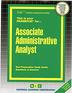 Associate Administrative Analyst
