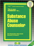 Substance Abuse Counselor
