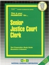 Senior Justice Court Clerk