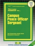 Campus Peace Officer Sergeant