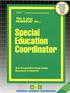 Special Education Coordinator