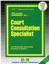 Court Consultation Specialist