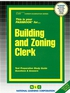 Building and Zoning Clerk