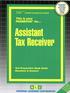 Assistant Tax Receiver