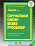 Correctional Center Intake Processor