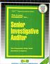 Senior Investigative Auditor