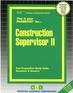 Construction Supervisor II