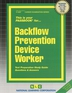 Backflow Prevention Device Worker