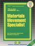 Materials Movement Specialist