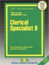 Clerical Specialist II