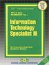 Information Technology Specialist III